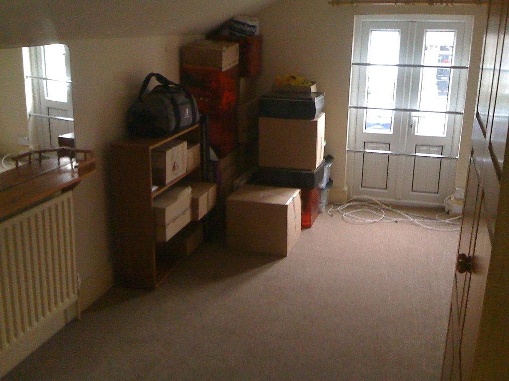 packing-preparing